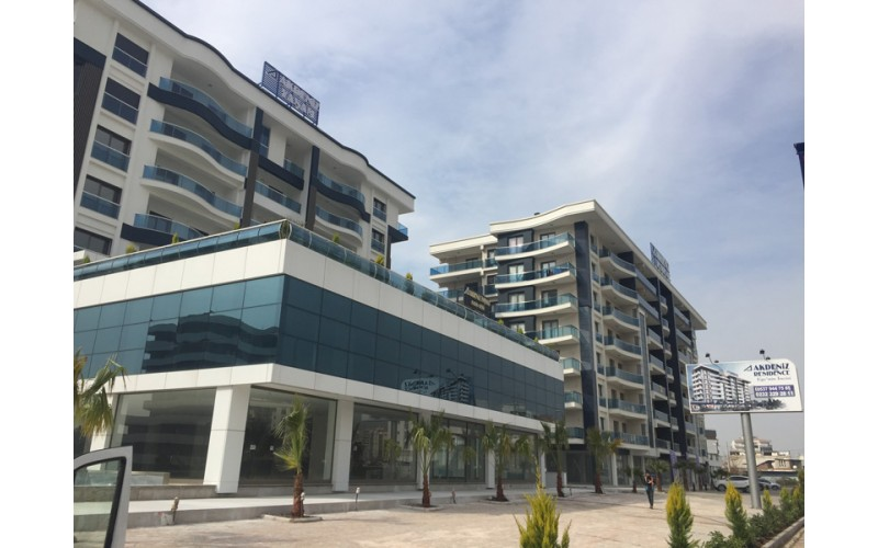 Akdeniz Residence İzmir-Çiğli